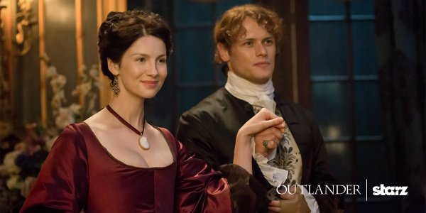 Official S2 Jamie Claire