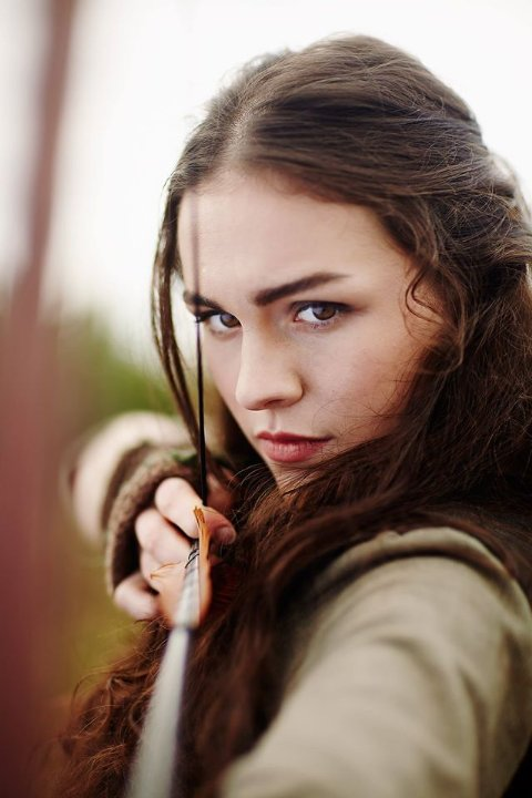 We Have Our Brianna - Sophie Skelton Joins Season Two of ...