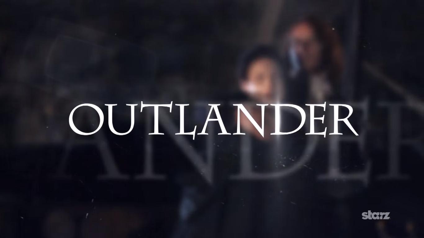 Outlander News Starz