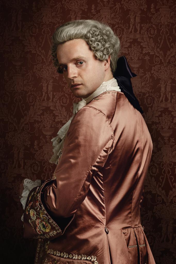 S2 Andrew Bonnie Prince Charles Stuart