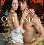 Outlander EW Cover
