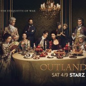 New Outlander Art