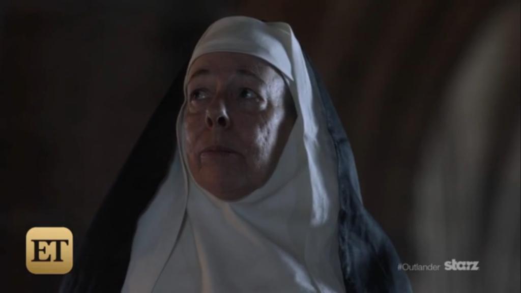 Mother Hildegarde Frances de la Tour
