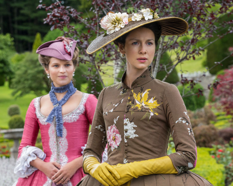 S2 official Claire Caitriona Margaux Annalise