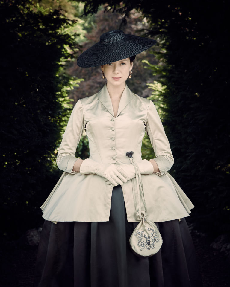 S2 Official Claire Caitriona