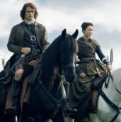 Official 209 Jamie Claire Caitriona Sam