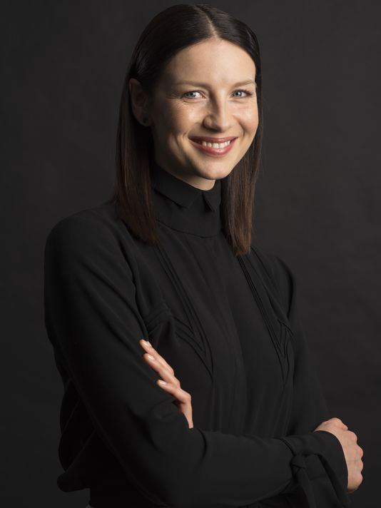 Caitriona Balfe USA Today