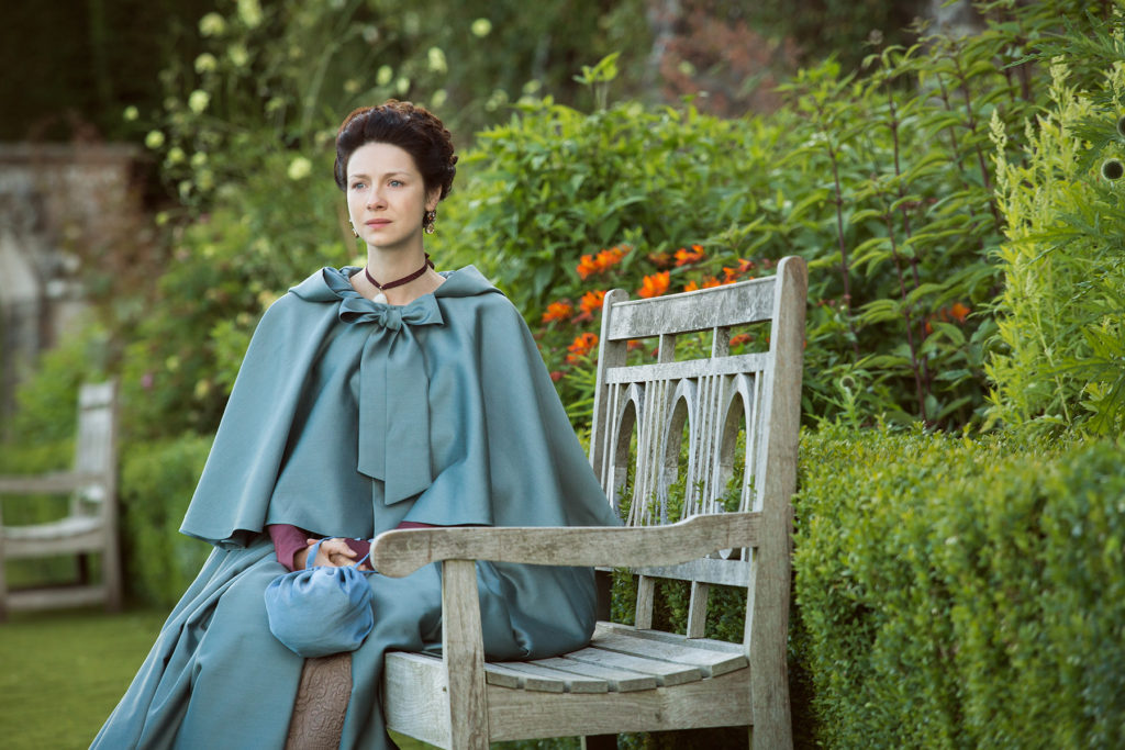 Official 205 Claire Caitriona