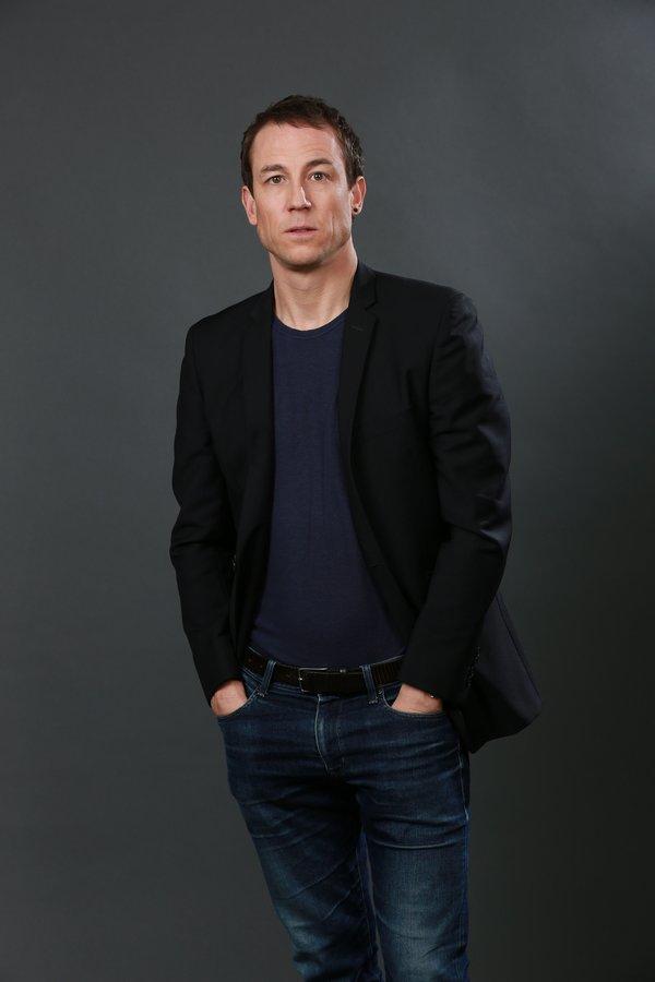 LA Times Tobias