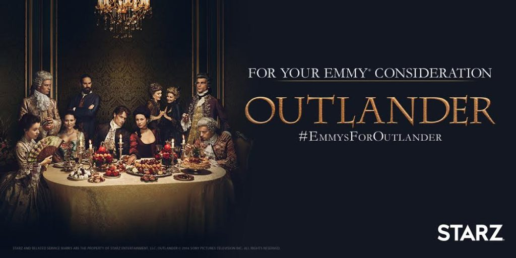 Emmy key art promo