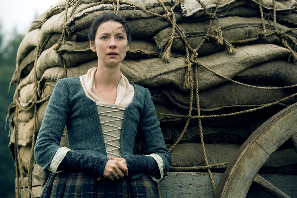 Official 209 Claire Caitriona
