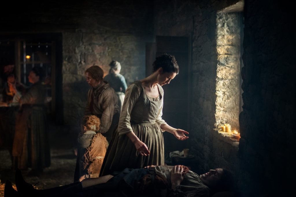 Official 210 Claire Caitriona