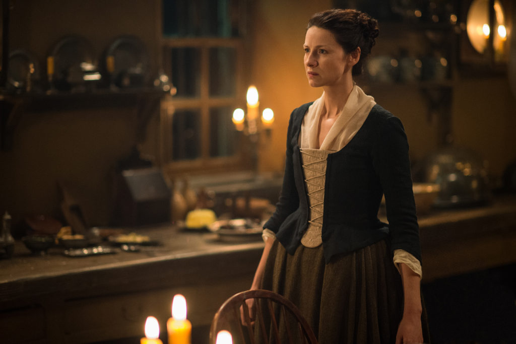 Official 211 Claire Caitriona