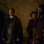 Official 211 Graham Dougal, Murtagh Duncan