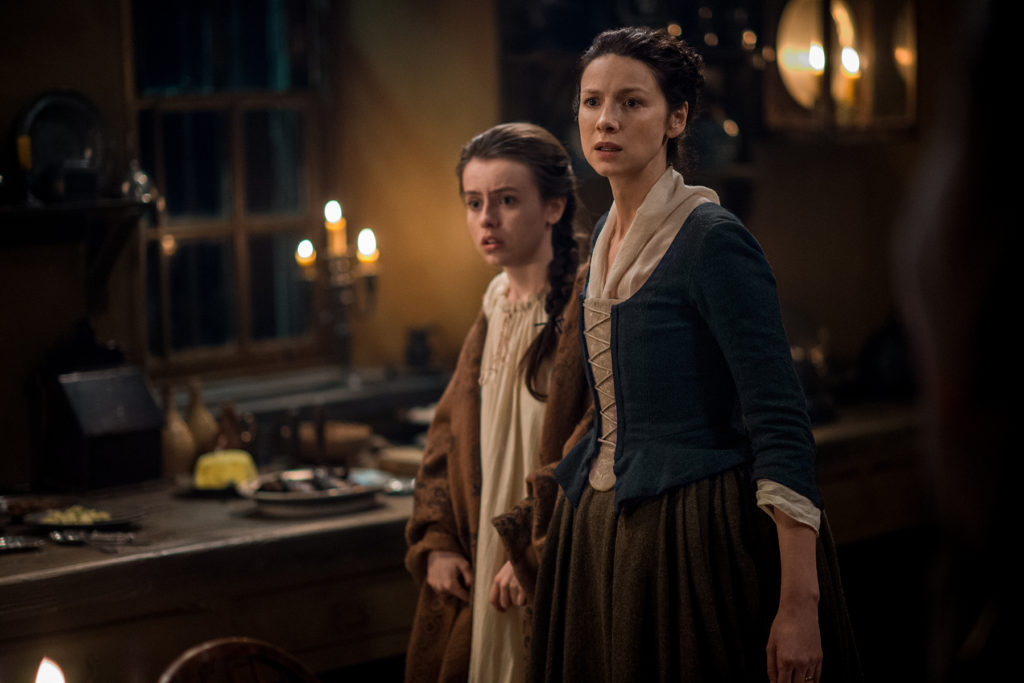 Official 211 Claire Caitriona Mary Rosie