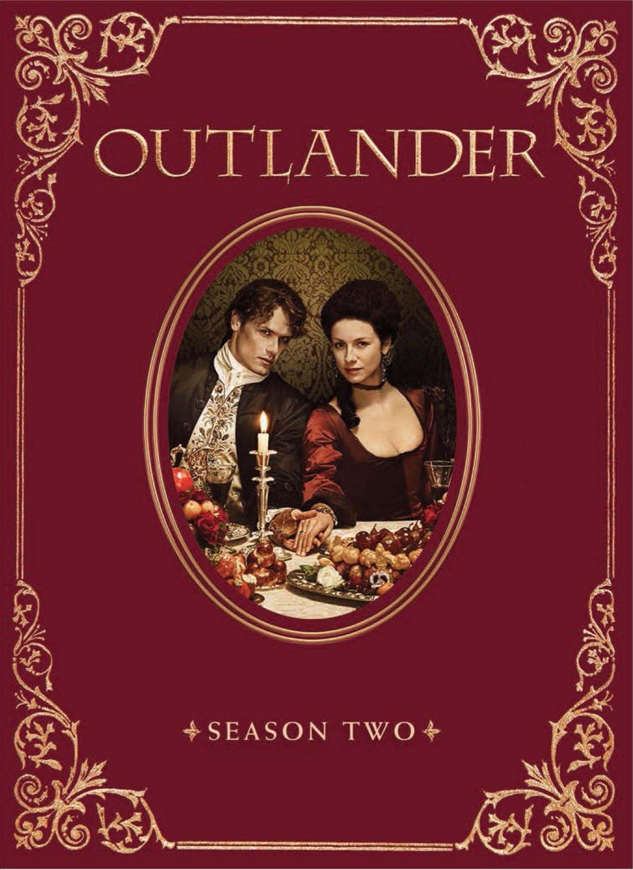 outlander staffel 3 dvd erscheinungsdatum
