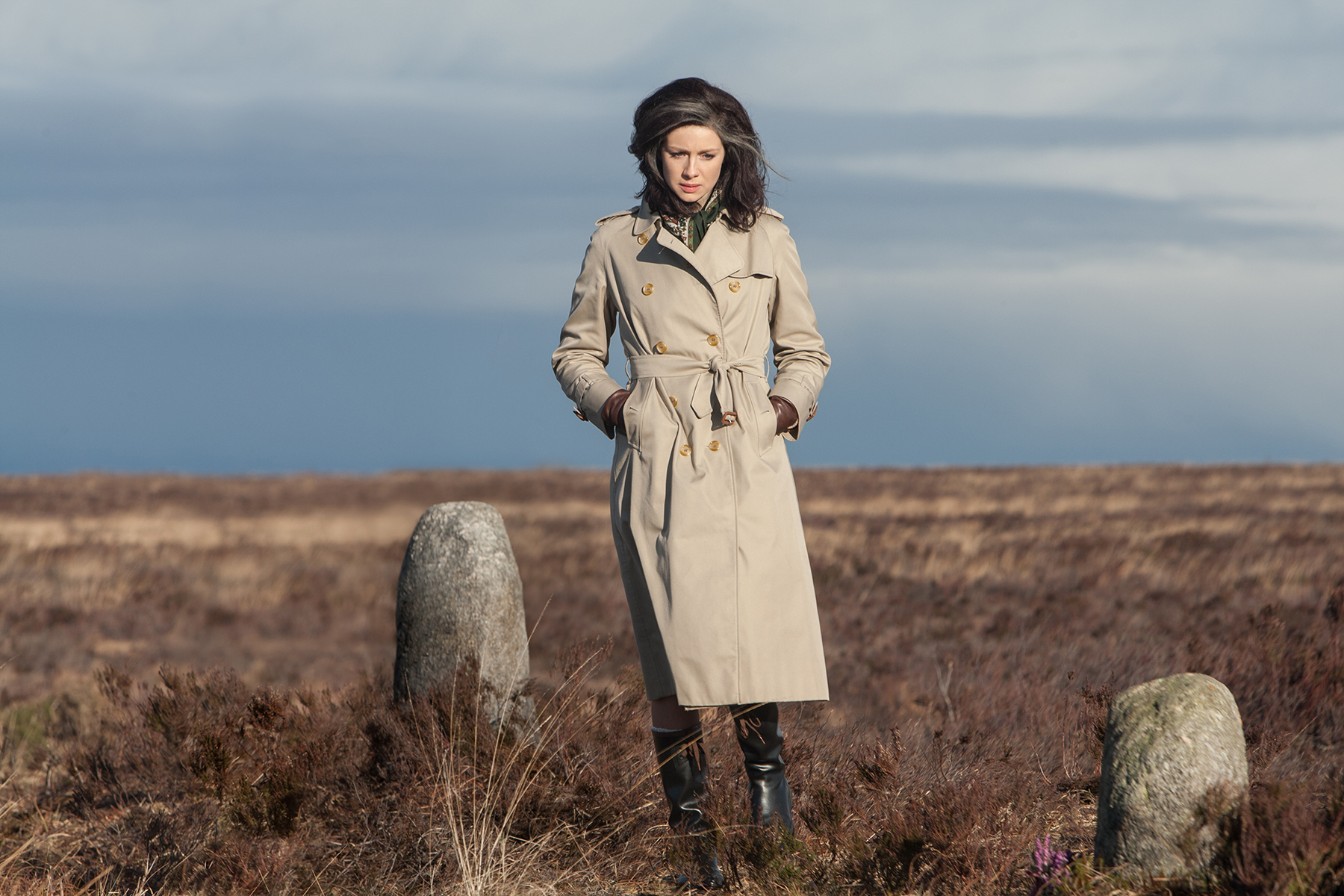 Official Photos From 39 Outlander 39 Episode 213 Dragonfly In Amber Outlander Tv News