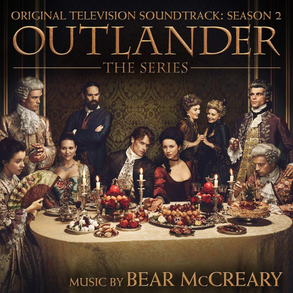 season two soundtrack Bear