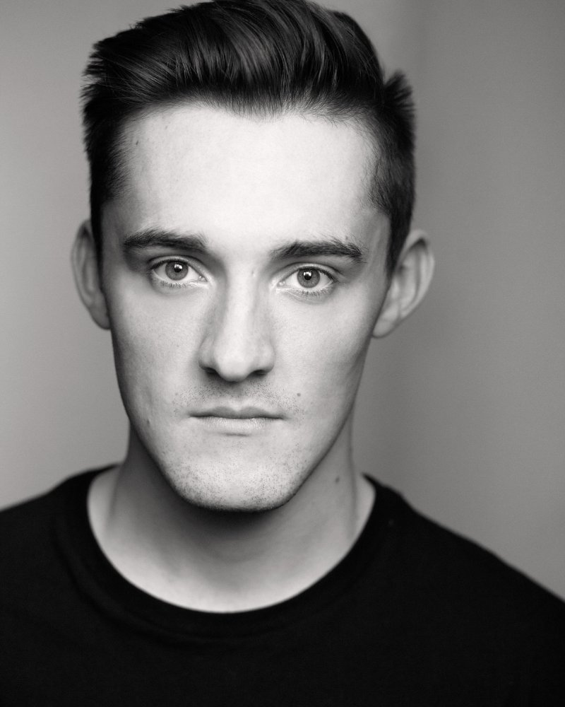 Conor McCarry