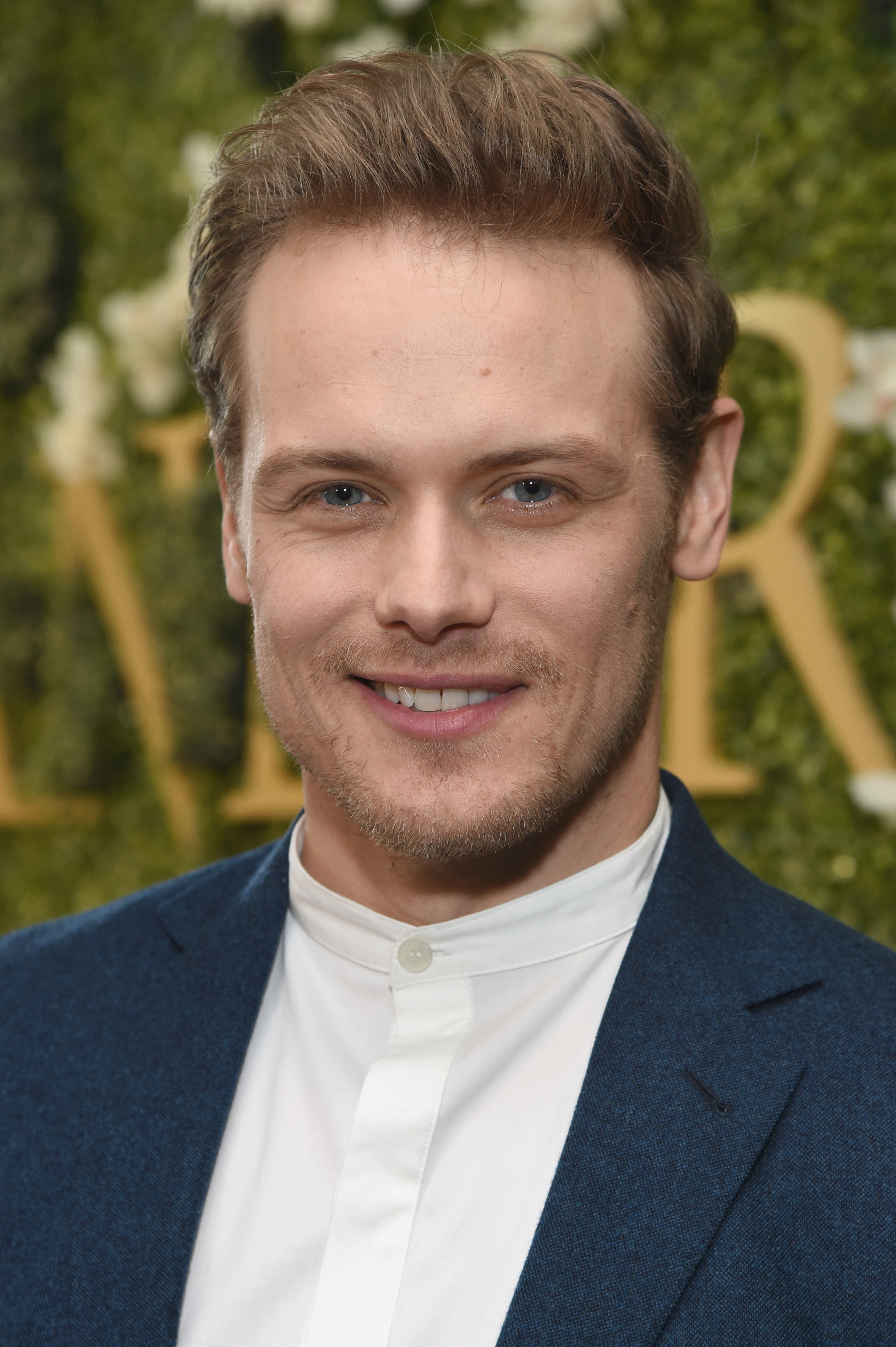 sam heughan - photo #33