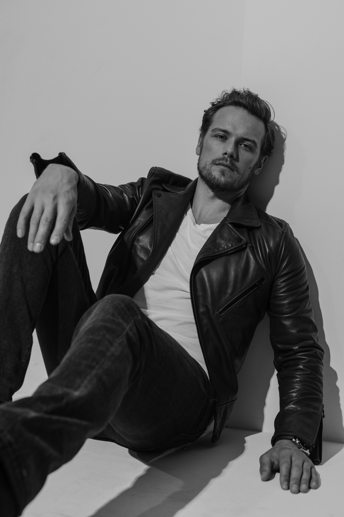 sam heughan - photo #46